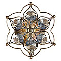 Leila Wall Sconce by Murray Feiss - OPEN BOX RETURN