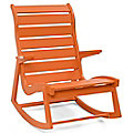 Rapson High Back Rocker by Loll Designs