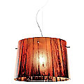 Woody Pendant by Slamp for Zaneen