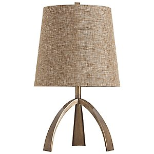 Curran Table Lamp by Arteriors