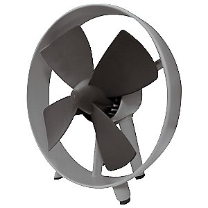 8 Inch Soft Blade Table Fan by Soleusair