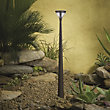 Landscape LED Baton Tapered Column Path Light by Kichler