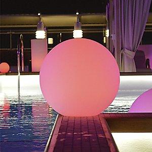 Ballia LED Globe by Artkalia