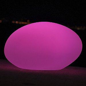 Ballia LED Pebble by Artkalia