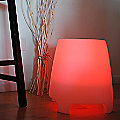 Stoolia LED Stool by Artkalia