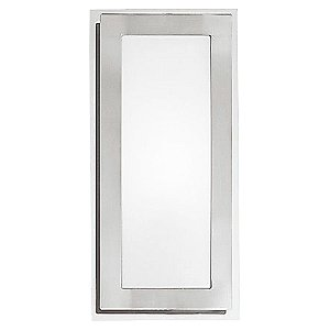 Eos Ceiling/Wall Sconce No. 82221 by Eglo - OPEN BOX RETURN