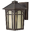 Cedar Hill Outdoor Wall Sconce by Hinkley Lighting