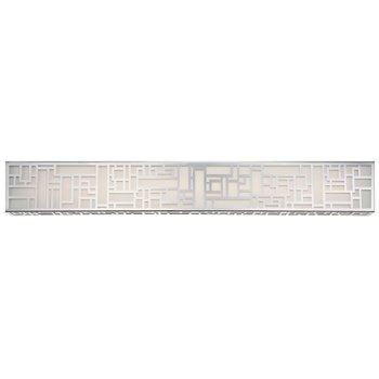 Maze LED Bath Bar