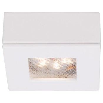 LEDme Square Button Light