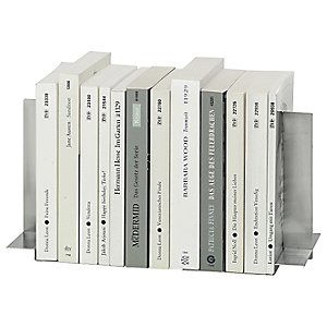PATIO Bookends by Blomus