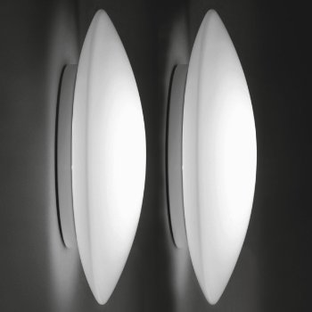 Bis Wall/Ceiling Light