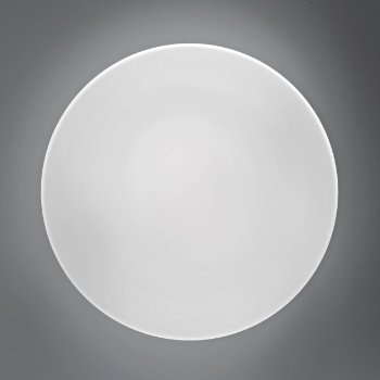 Drum Wall/Ceiling Light