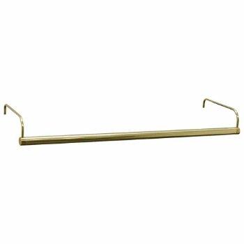 "Slim-Line Picture Light (Polished Brass/21"") - OPEN BOX RETURN"