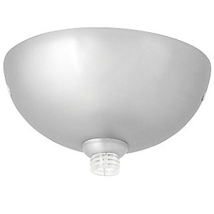 "4"" LV Round Dome Fusion Canopy by LBL Lighting"