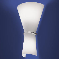 Alkaid Wall Sconce by Nemo Italianaluce
