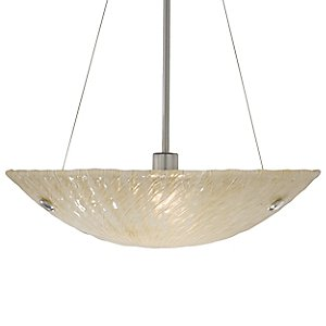 Ambra Bowl by LBL Lighting