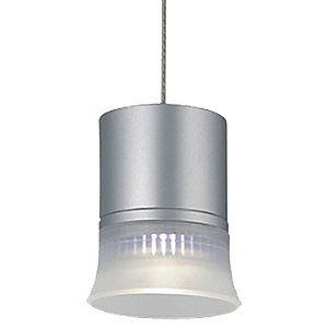 Apollos Down I Pendant by Bruck Lighting
