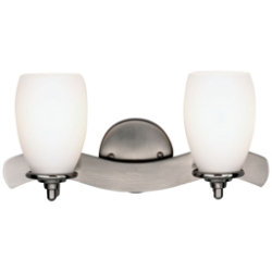Aquarius Bath Bar by Forecast Lighting