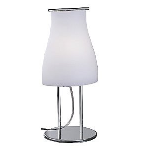 Bell Table Lamp by De Majo