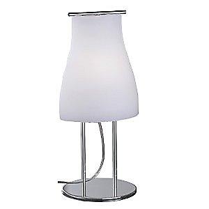 Bell Table Lamp by De Majo