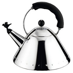 Bird Shaped Whistle for Graves Kettle 9093 by Alessi