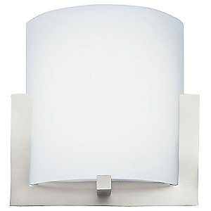 Bow Wide Wall Sconce by Forecast Lighting