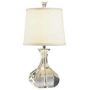 Brigette Accent Lamp by Robert Abbey