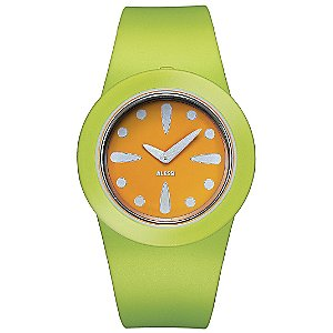 Calumet Watch by Alessi