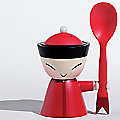 Mr. Chin Egg Cup by Alessi