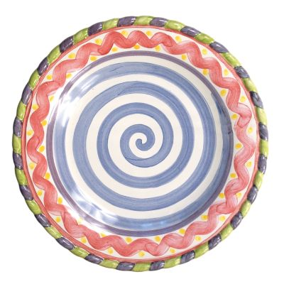 Piccadilly Dinner Plate