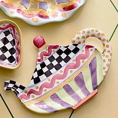 Ceramics & Glassware