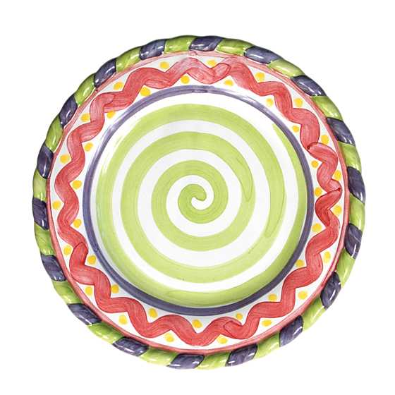 Piccadilly Salad Plate