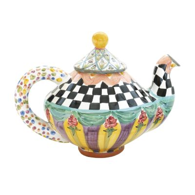 Taylor Teapot - Odd Fellows