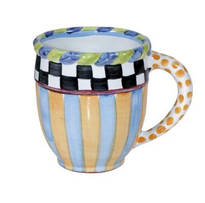Piccadilly Mug
