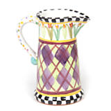 Taylor Petite Pitcher - Odd Fellows
