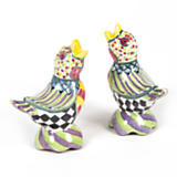 Piccadilly Early Bird Salt & Pepper Shakers