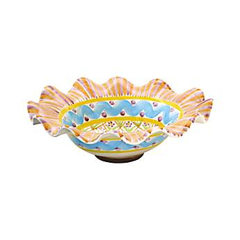 Taylor Small Serving Bowl - Summer Frock