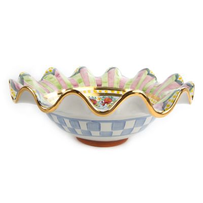 Taylor Fete Medium Serving Bowl