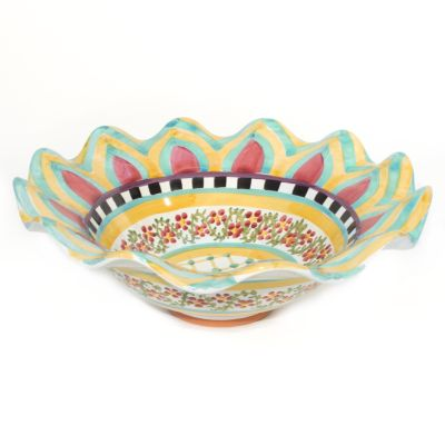Taylor Large Serving Bowl - Hitchcock Field