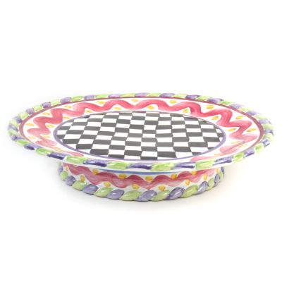 Piccadilly Cake Plate