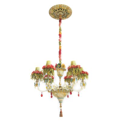 Light Everlasting Chandelier - Large