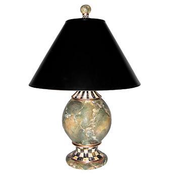 Cheltenham Globe Lamp