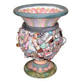 Ceramic Shard Urn