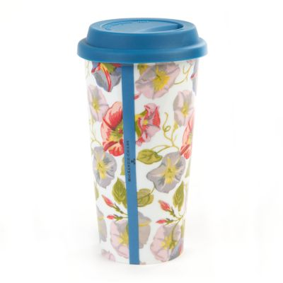 Morning Glory Travel Cup
