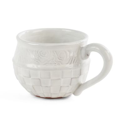 Sweetbriar Teacup