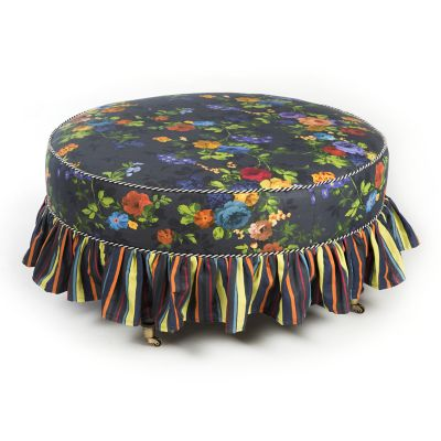 Covent Garden Cocktail Ottoman
