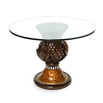 Dark Thistle Table Base