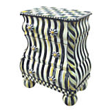 Courtly Stripe Bombay