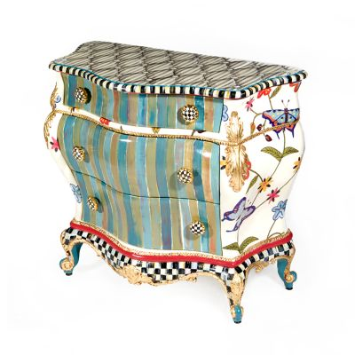 Butterfly Large Chest
