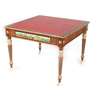 Highland Game Table